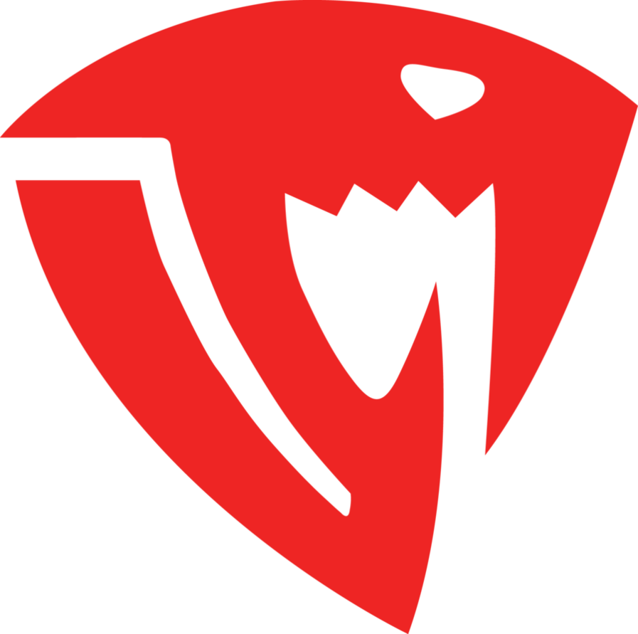 Fairy tail sabertooth logo. Writer clipart guild