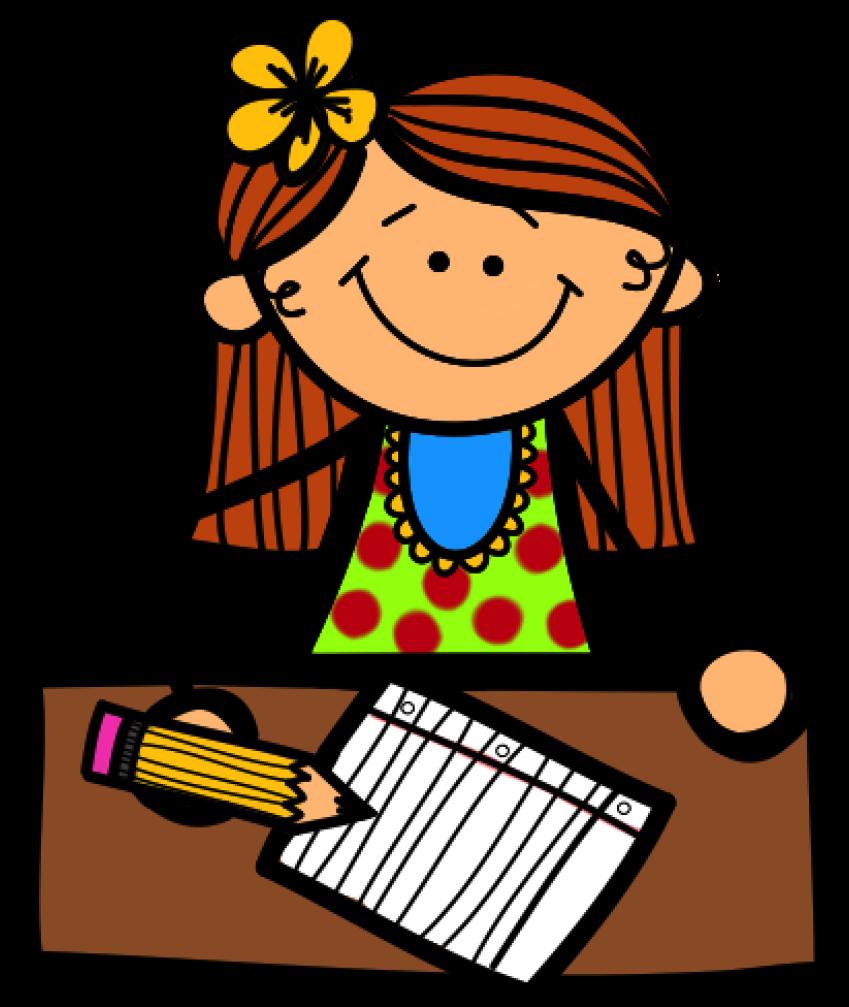 Writer clipart happy. Write huge freebie download