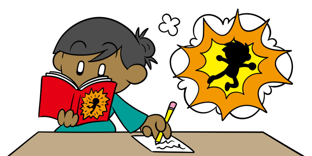 Are you reading what. Writer clipart independent writing