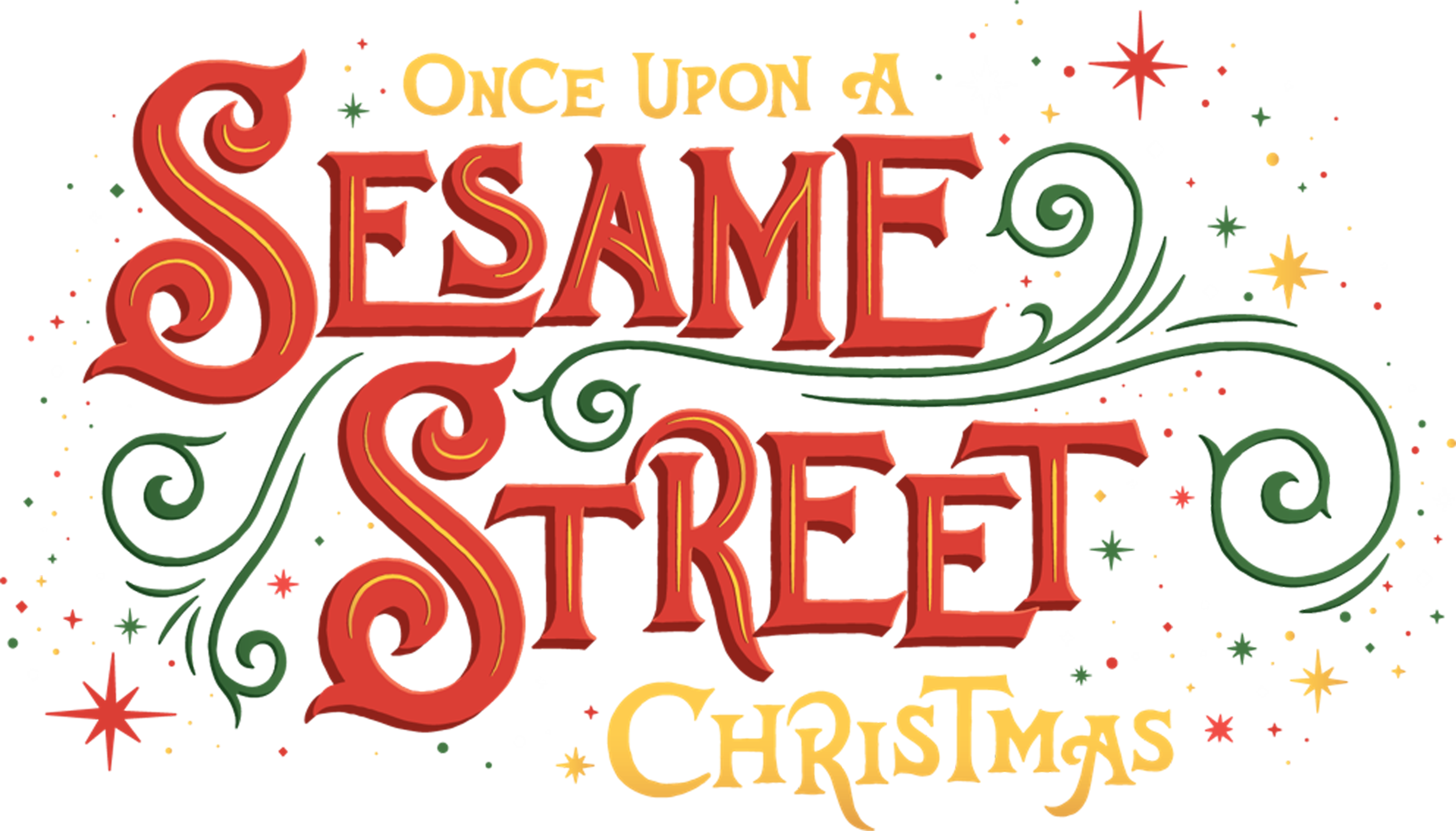 A sesame street christmas. Writer clipart once upon time book