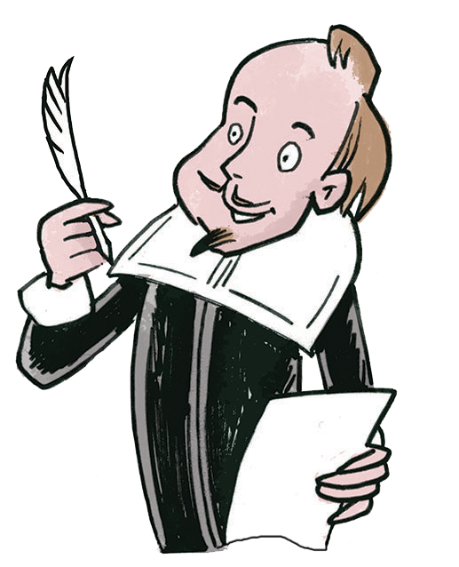 Jonathan green author april. Writer clipart playwright