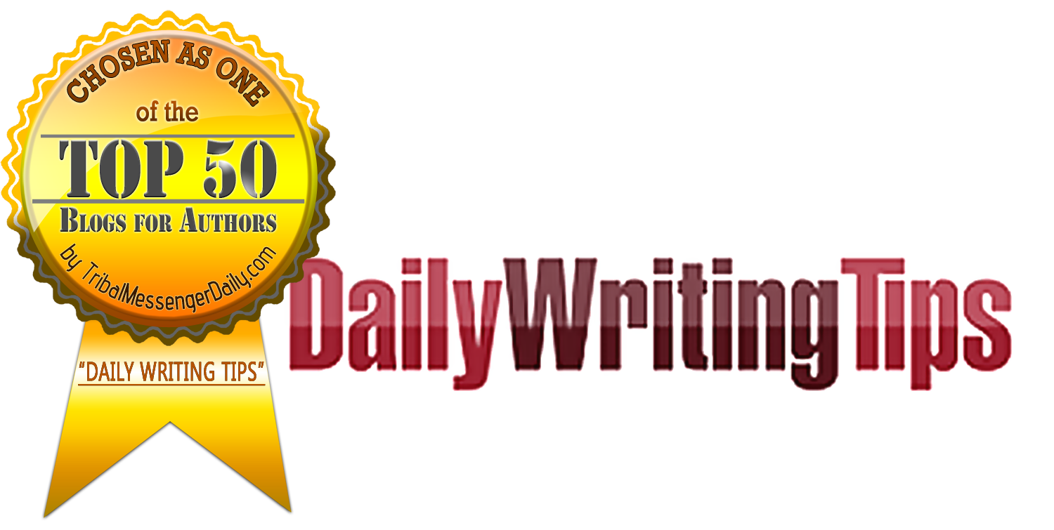 Recommended sites for writers. Writer clipart sentence