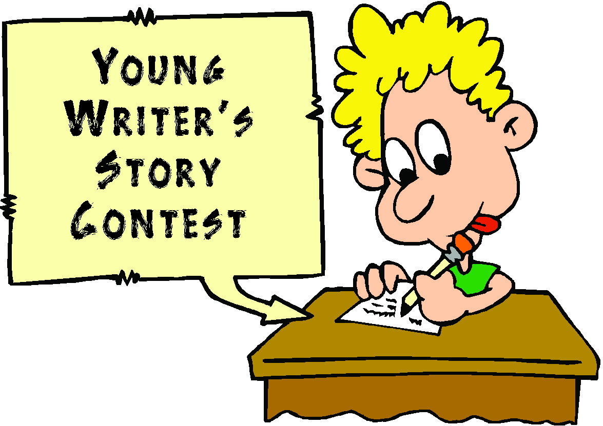 Young writers contest poughkeepsie. Writer clipart story writing