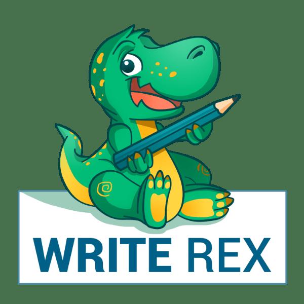 Write rex . Writer clipart technical writing