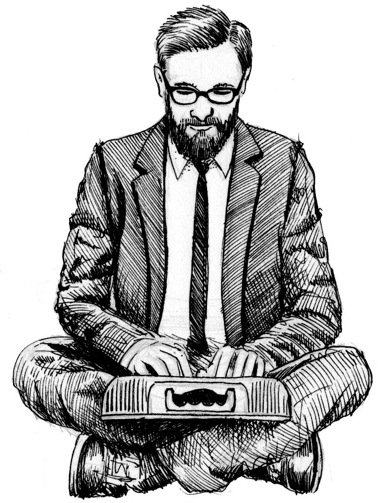 Writer clipart typing. Freewrite astrohaus transparent png
