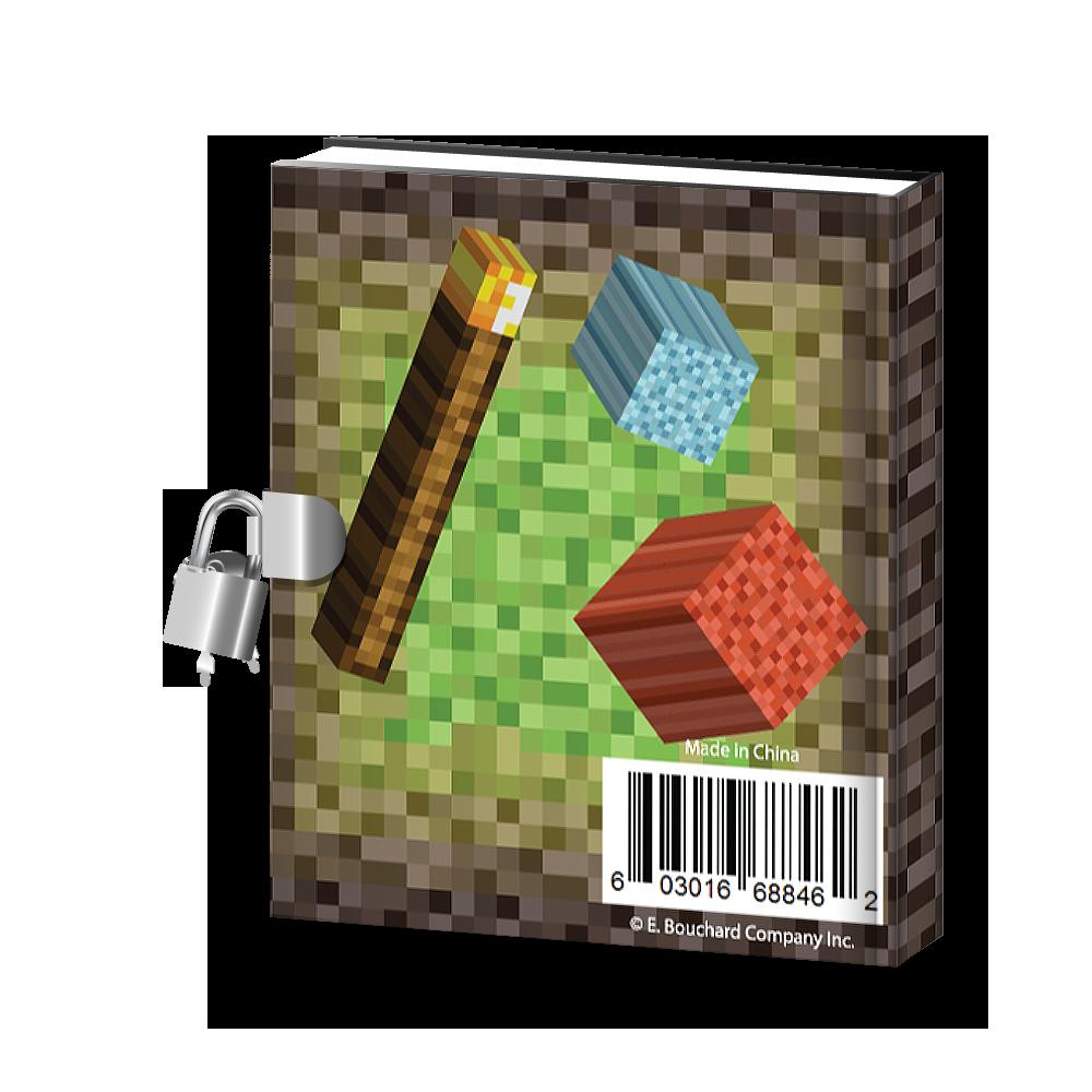 Writer clipart writing diary. Gift idea pixel mining
