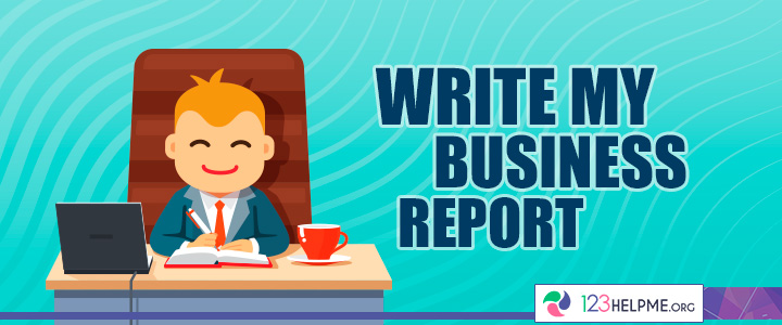 Writer clipart writing report.  business service write