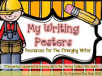 Posters strategies for the. Writer clipart writing strategy