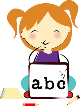 Writer clipart written examination. Exam writing clip art