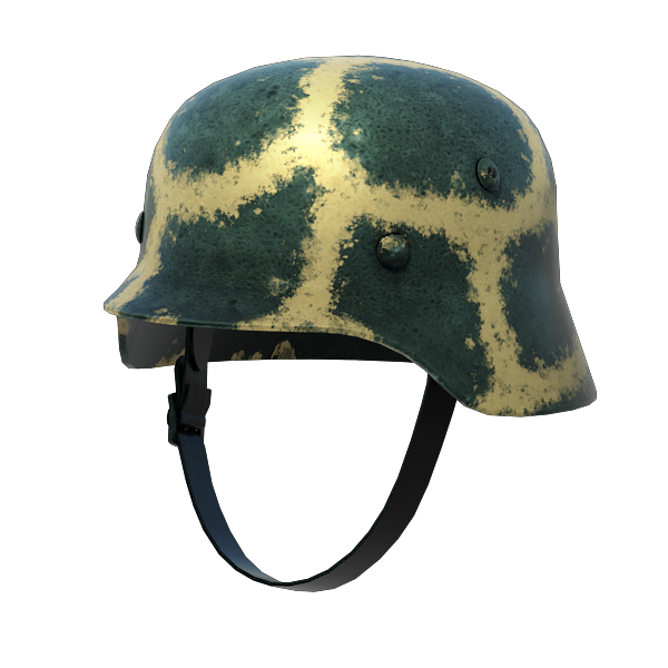 New paints for infantry. Ww2 helmet png