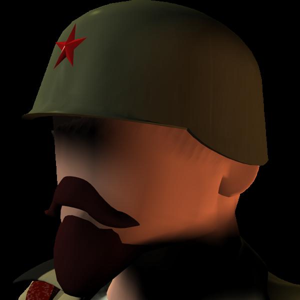 Russian d model sharecg. Ww2 helmet png