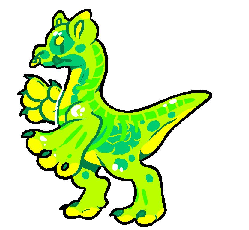 Xray clipart animal xray. X ray jello jecko