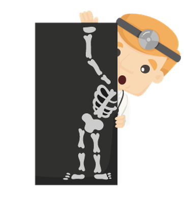 Xray clipart animated. Pin by willis anthony