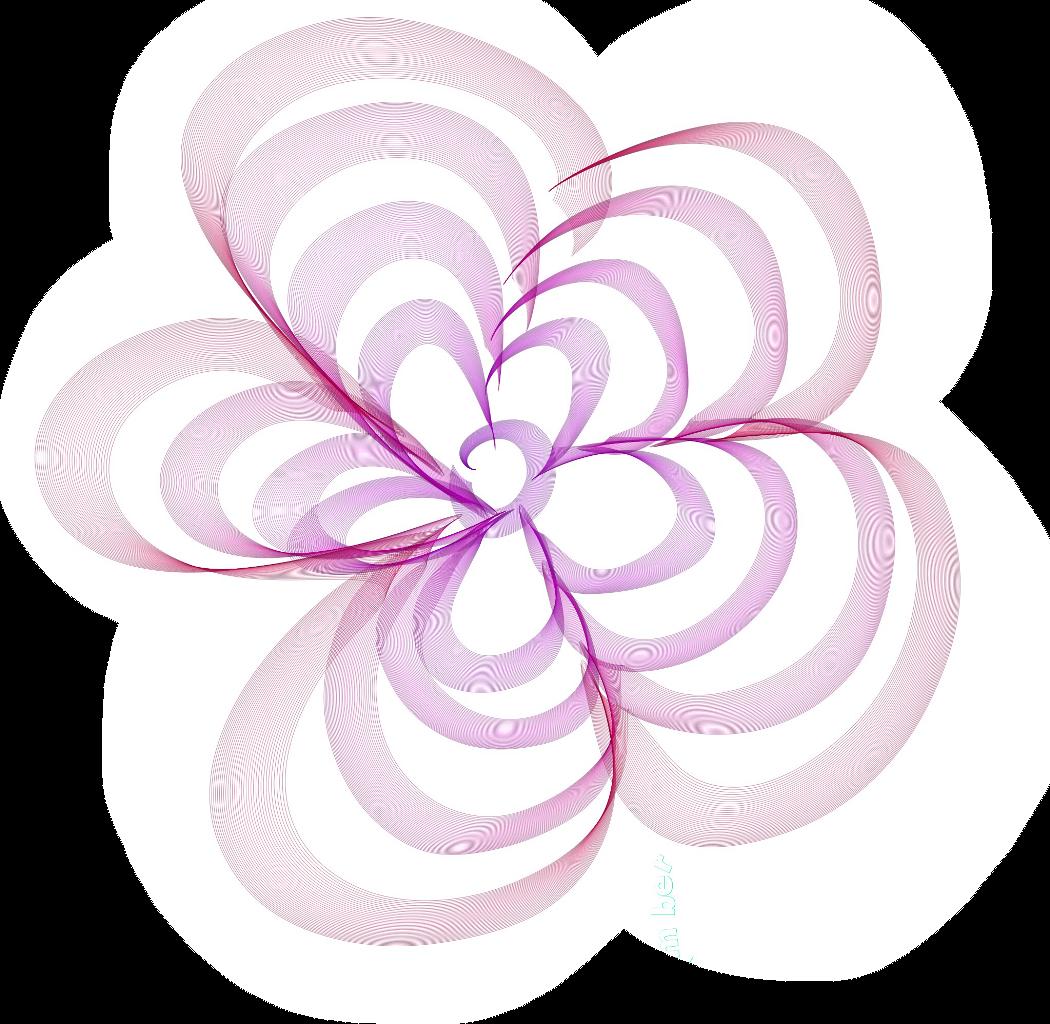 Xray clipart heart. Flower floral xrayflower pink
