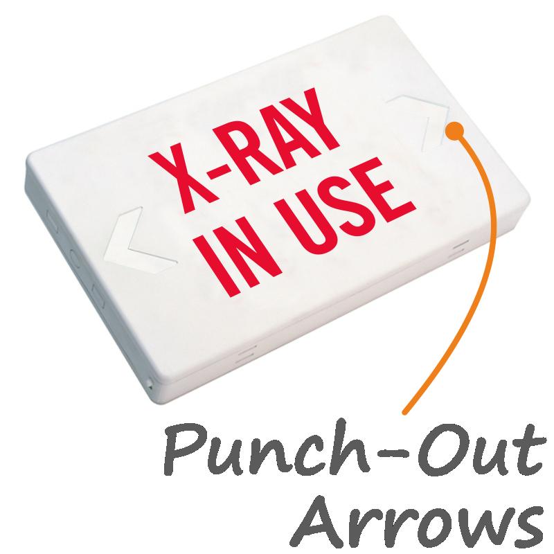 X ray warning signs. Xray clipart medical