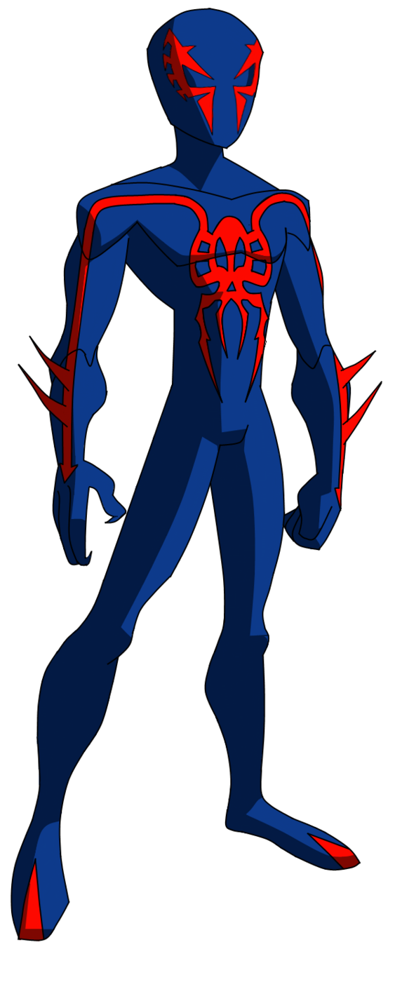 Spectacular spider man by. Xray clipart rad tech