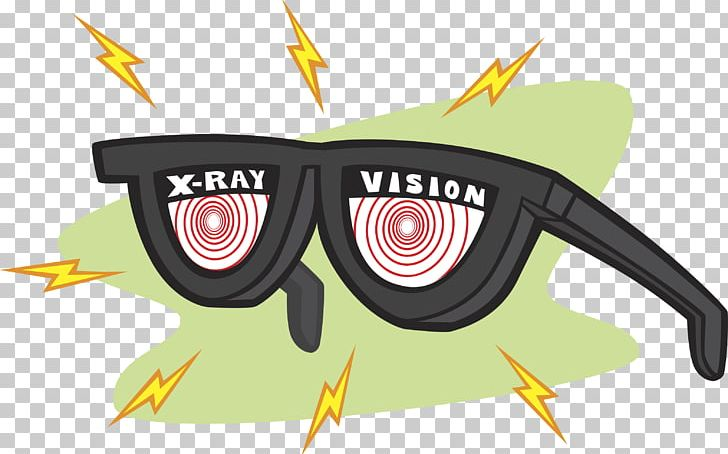 Xray clipart vision. X ray specs glasses
