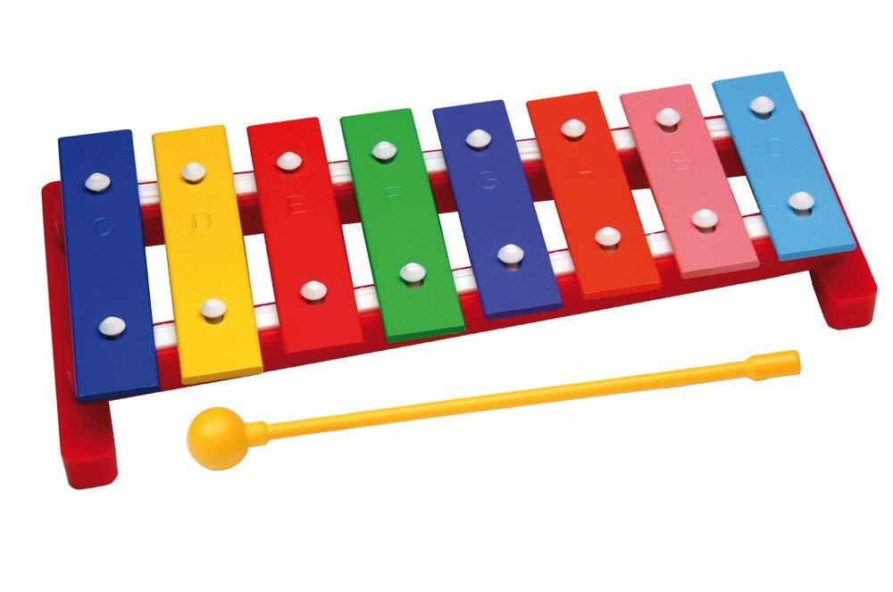 Halilit note glockenspiel musical. Xylophone clipart