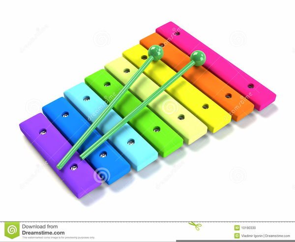 Xylophone clipart. Free images at clker