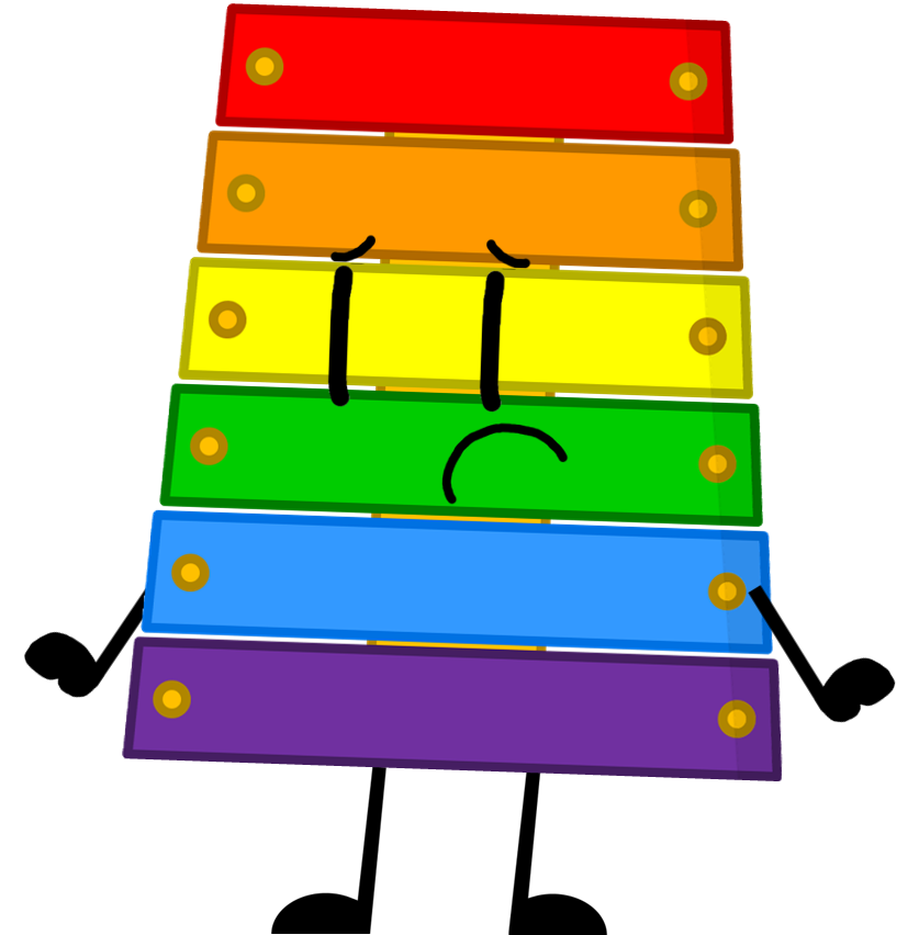 Anthropomorphous adventures wiki fandom. Xylophone clipart basic
