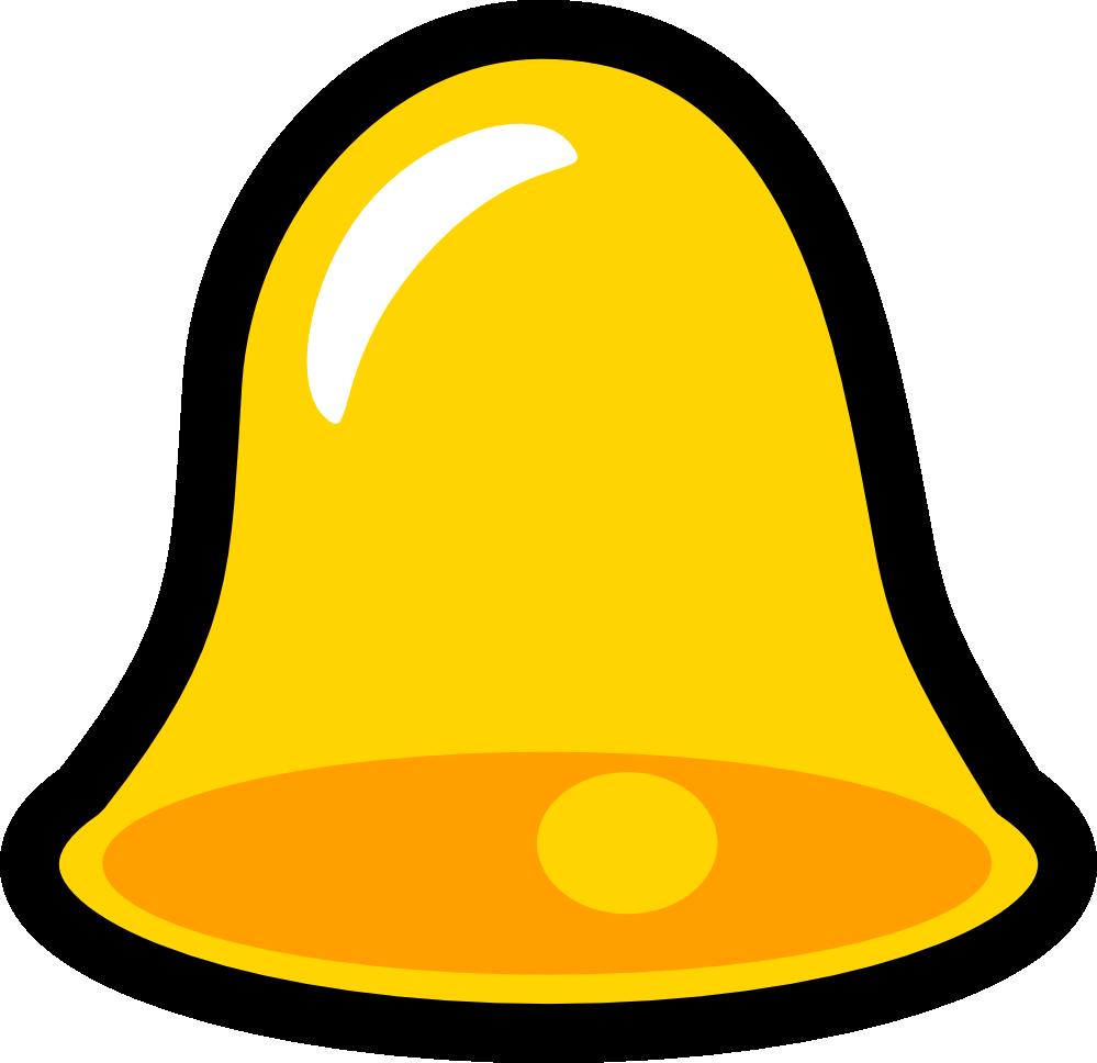 Clipartist net line art. Xylophone clipart bell