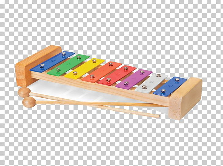 Musical note instruments metallophone. Xylophone clipart bell