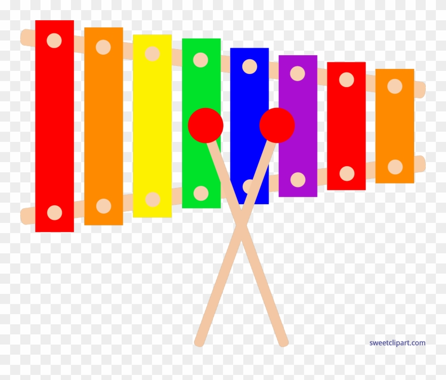 Png . Xylophone clipart clip art