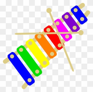 Free png clip art. Xylophone clipart loud