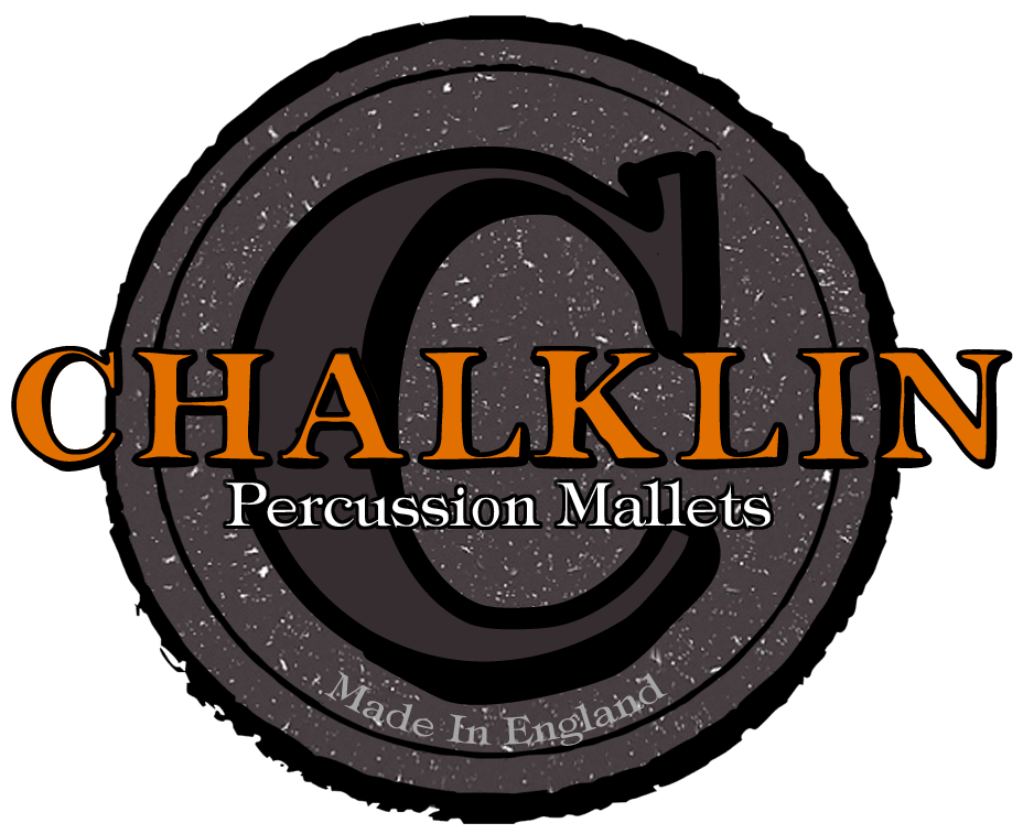 Chalklin percussion mallets . Xylophone clipart mallet