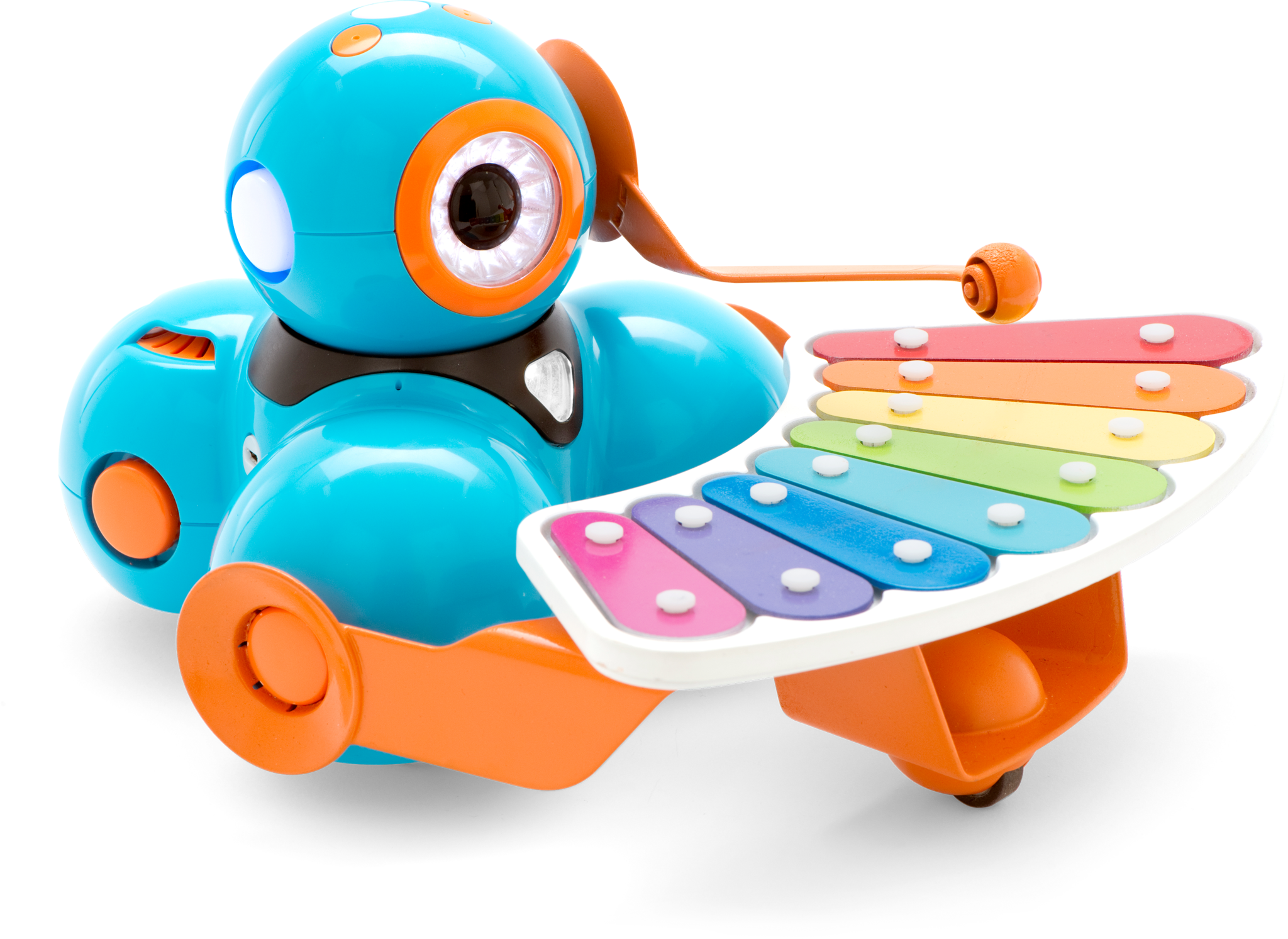 Wonder workshop for dash. Xylophone clipart music toy