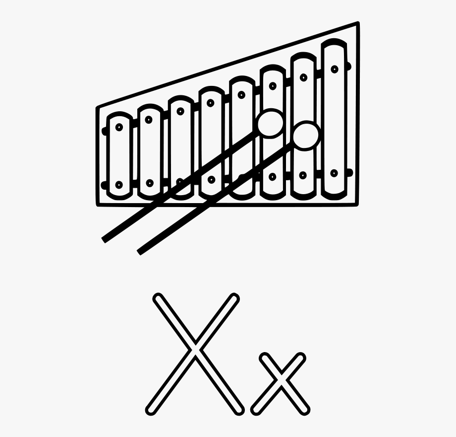 Xylophone clipart name. Transparent cartoon free cliparts