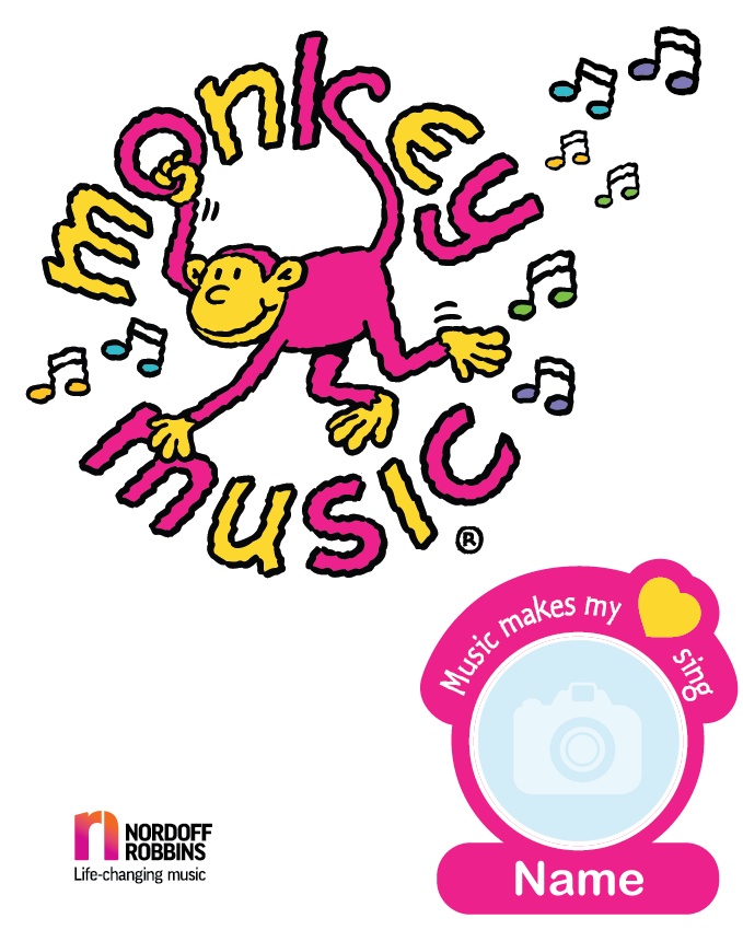 Xylophone clipart name. Monkey music t shirts