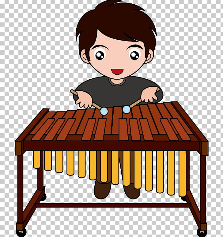 Xylophone clipart percussion instrument. Keyboard musical instruments