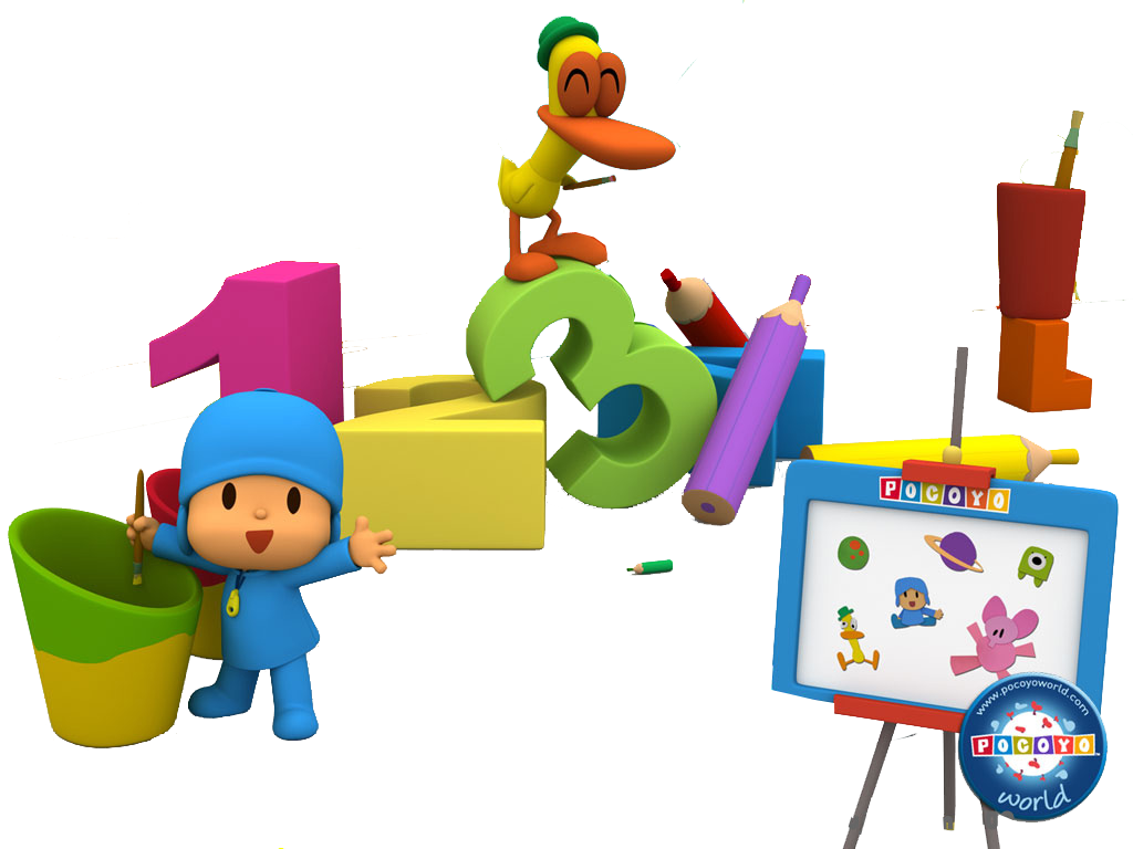Xylophone clipart plan toy. Pocoyo characters names google