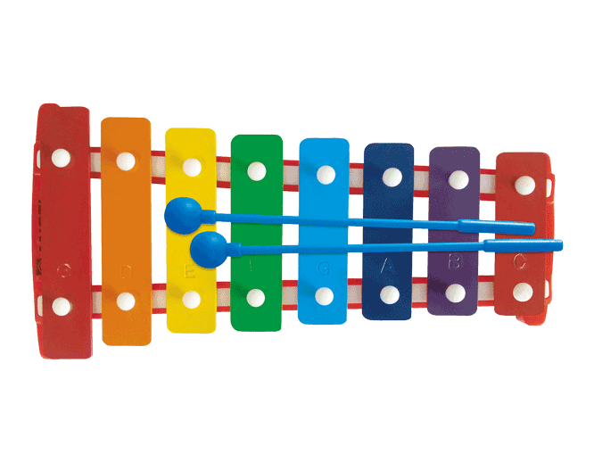Xylophone clipart school toy. Glockenspiel anthonys music lessons