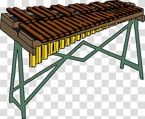 Xylophone clipart vibraphone. Transparent background png cliparts