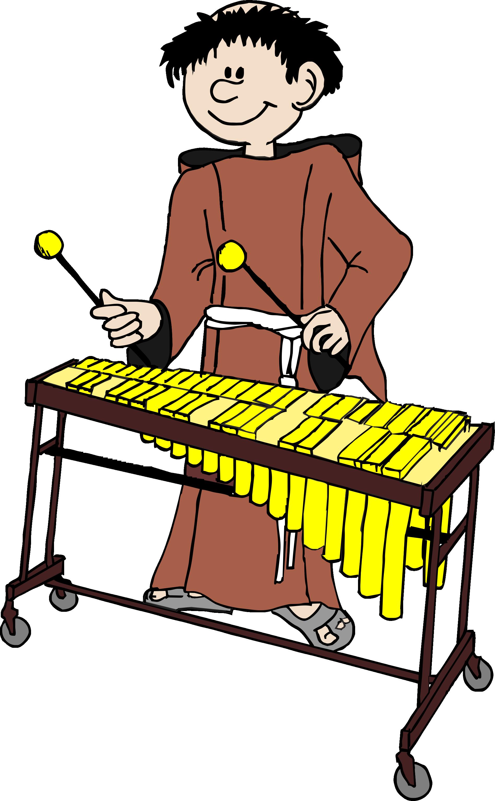 Xylophone clipart vibraphone. Dla medi w xxvii