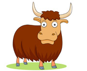 Yak clipart. Search results for clip