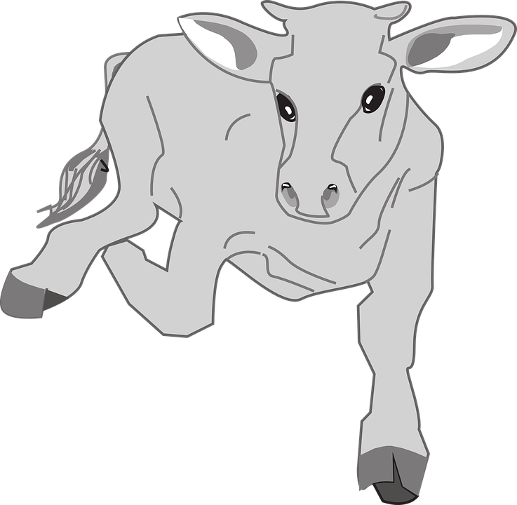 Goats cliparts shop of. Yak clipart animated