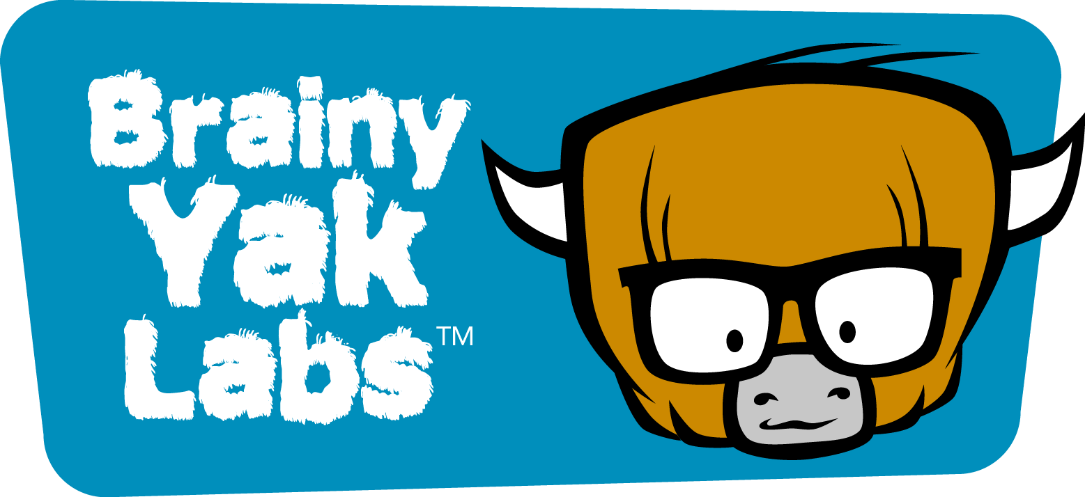 Yak clipart kid. About brainy labs mission