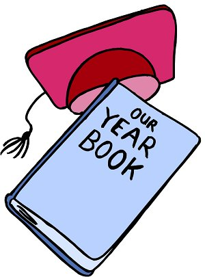 Free cliparts download clip. Yearbook clipart