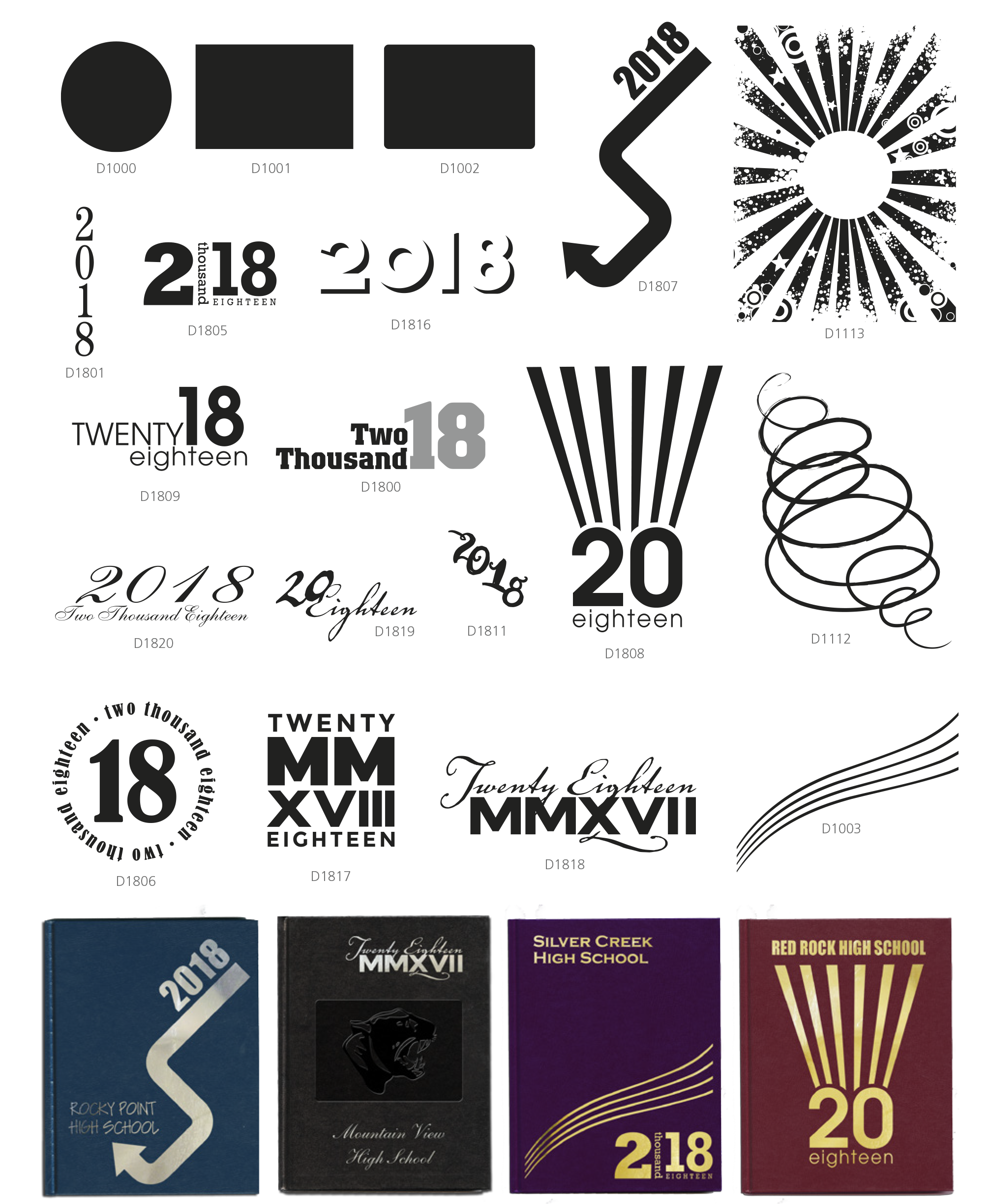 High school yearbooks irvin. Yearbook clipart book page