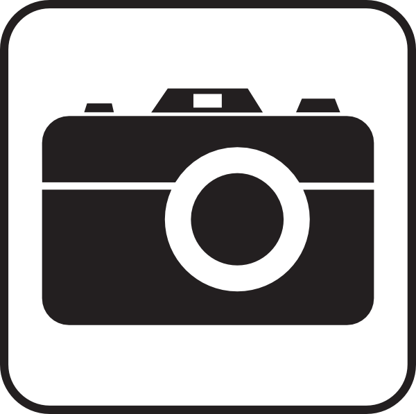 Yearbook clipart camera logo. Free download clip art