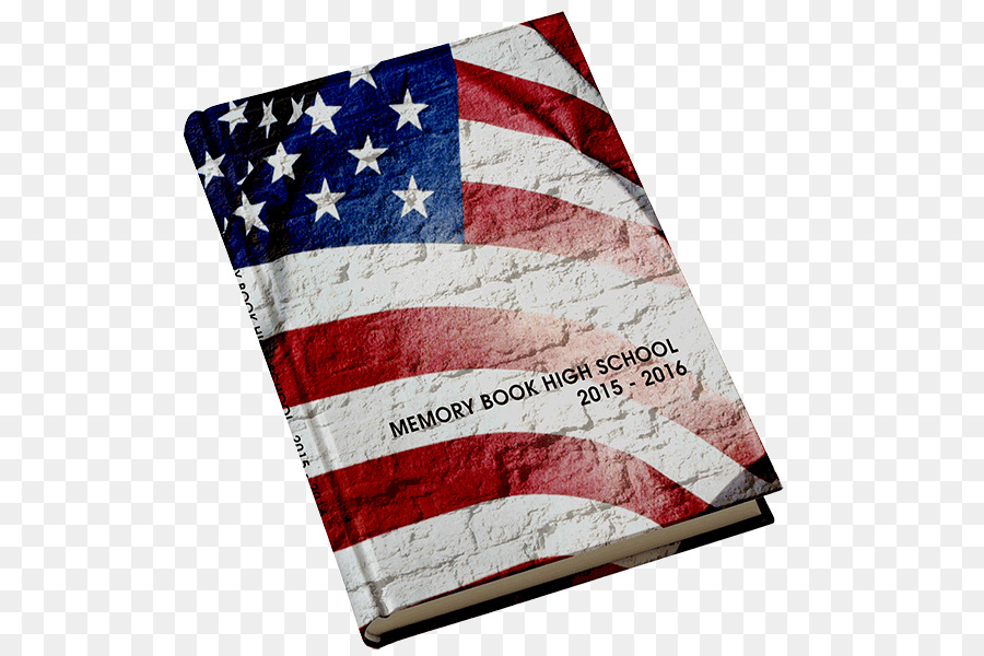 Flag cartoon font transparent. Yearbook clipart day