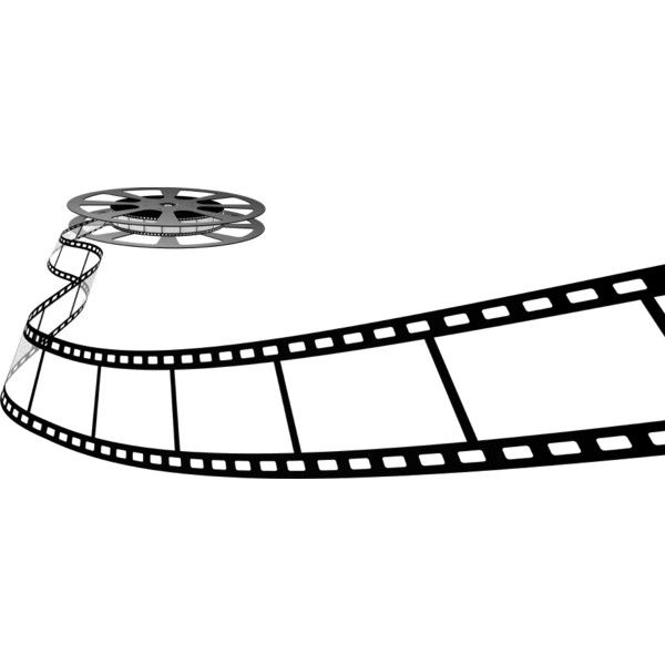 Strip liked on polyvore. Yearbook clipart film camera