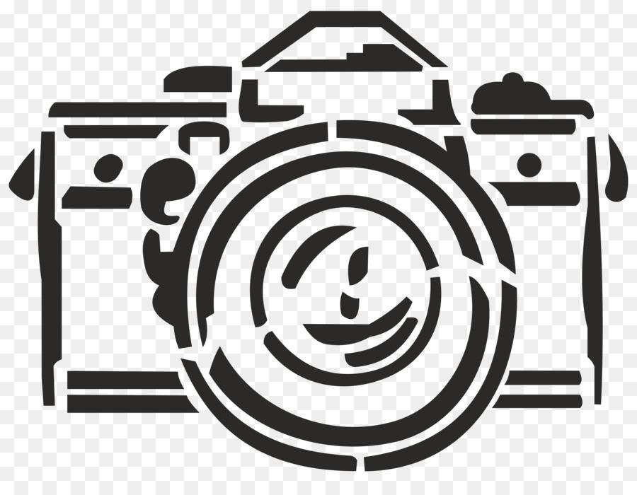 Movie logo circle transparent. Yearbook clipart film camera