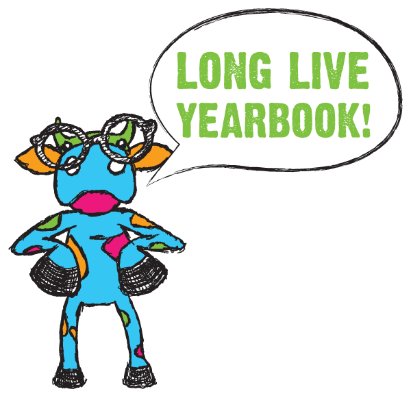 Yearbooks archives inter state. Yearbook clipart march