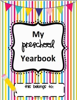 Kindergarten worksheets teaching resources. Yearbook clipart preschool