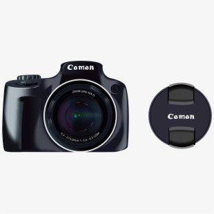 Dslr pictures . Yearbook clipart simple camera