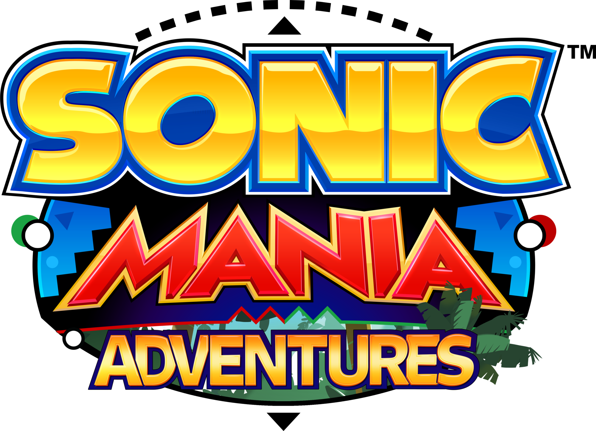 Sonic mania adventures news. Yearbook clipart time is running out